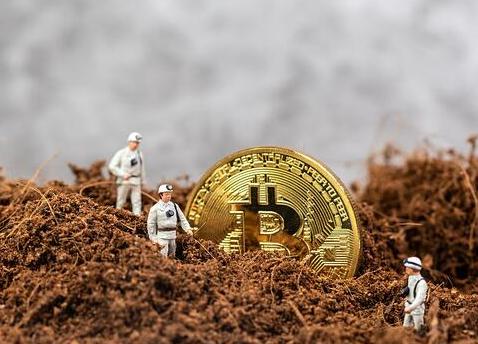 挖比特币,矿工挖矿一天能赚到多少钱?