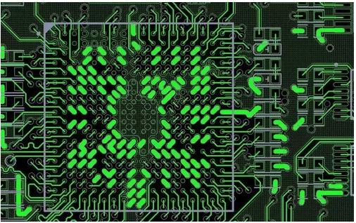高速DSP的PCB設計是怎樣的