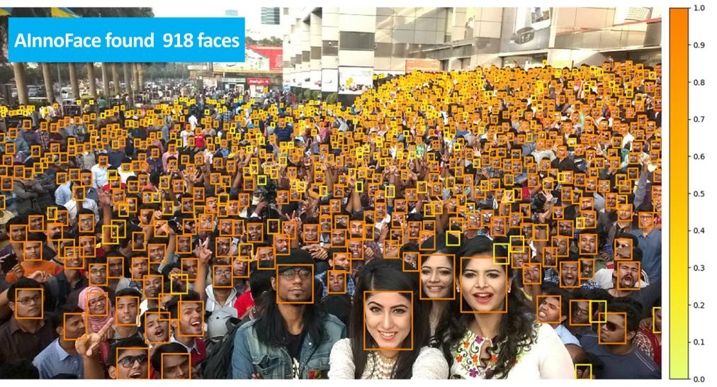 创新奇智CTO,AI应用进入2.0时代 中国毫无疑问走在了世界前列