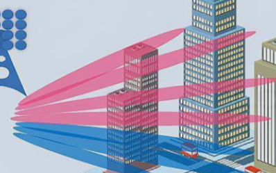5G无线通信会存在无法覆盖的信号死角吗