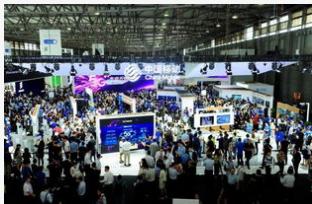 中移物联网有限公司打造出了5G智慧工厂交互场景
