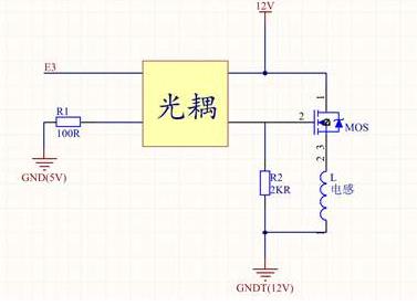 光耦隔离的作用是什么?