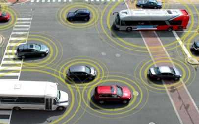 5G时代将助力自动驾驶技术的发展