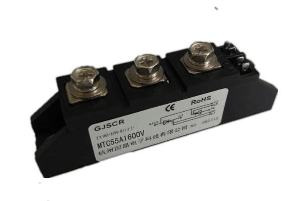可控硅和固態繼電器的區別是什么?