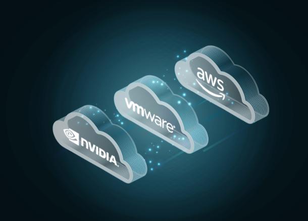 基于NVIDIA GPU的加速服务 为AI、机器学习和AI工作负载提速