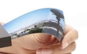 三星新技術能在軟性屏幕內加入多重壓感觸控