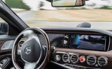 2020年或将实现L3级自动驾驶