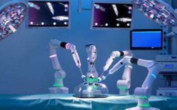 AI技术会对医疗行业产生重大而深远的影响