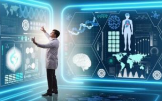 继互联网医疗之后AI医疗将成为时代趋势