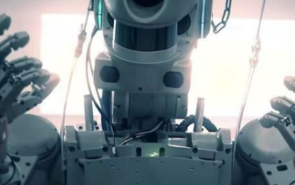 俄罗斯计划将机器人送上太空