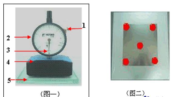 SMT钢网张力计如何使用