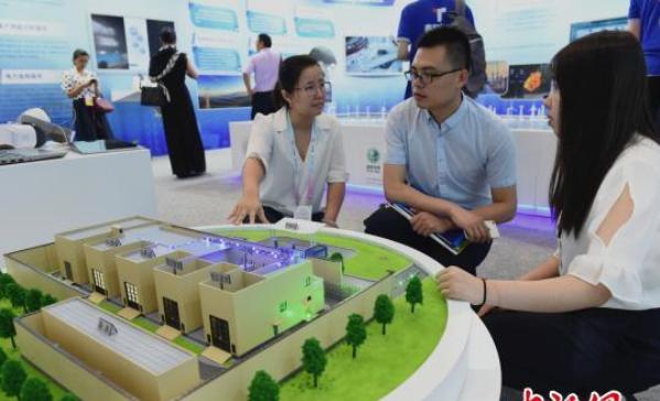 """国网重庆电力建设泛在电力物联网需要""""最后一公里""""..."""