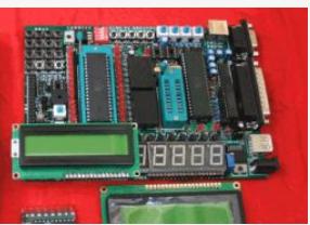80C51单片机与8051单片机的区别是什么