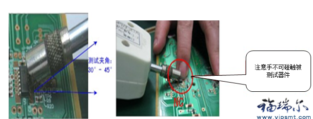 SMT贴片元件推力的标准是怎样的