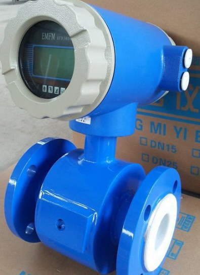 污水流量计的功能说明及技术参数