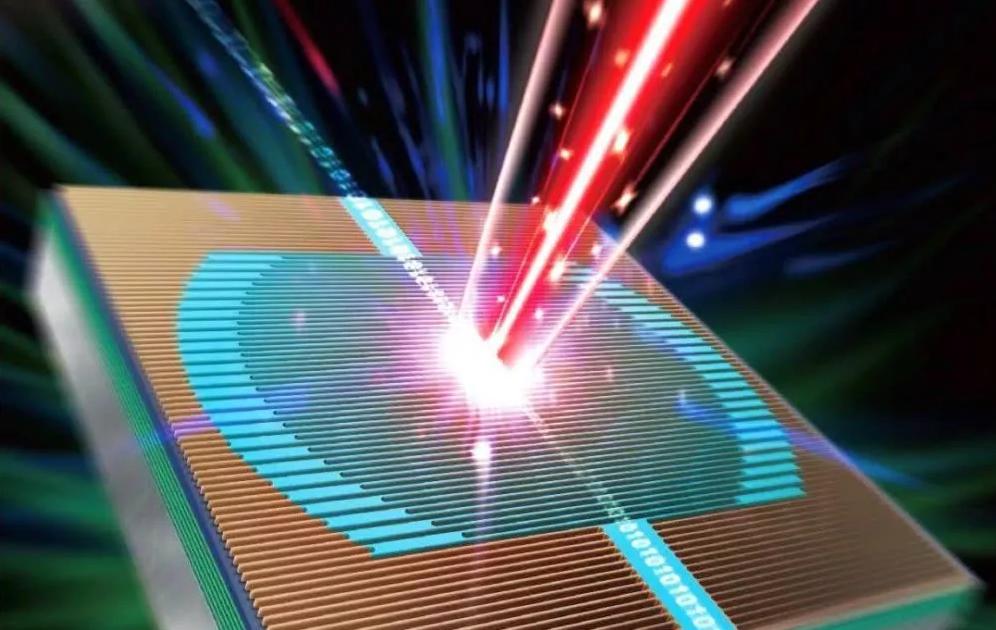 离子阱已经被证明是一种非常成功的控制和操纵量子粒...