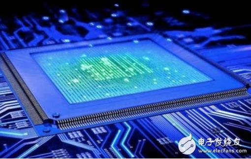中國存儲芯片逐漸起步 可望逐漸降低對外國存儲芯片的依賴