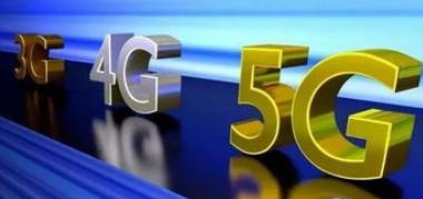 5G在2020—2025年將會拉動中國數字經濟增...