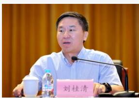 中國電信劉桂清認為5G時代是云的時代也是云網融合...