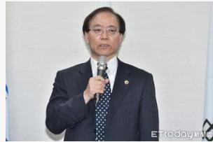 臺灣中華電信董事長謝繼茂表示5G競標將會很復雜也...