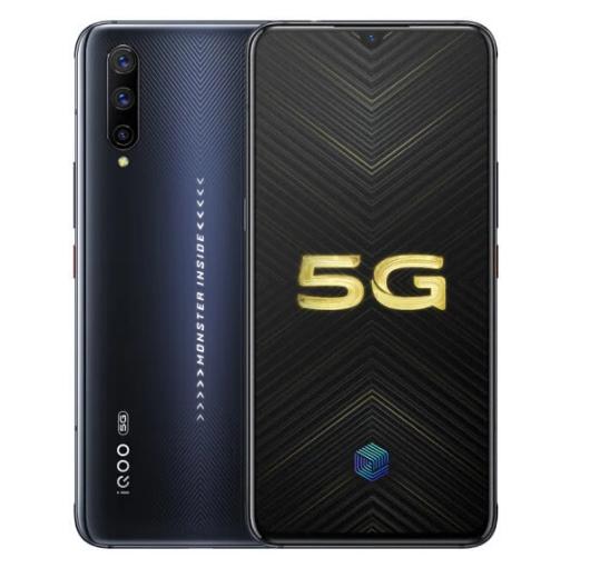 iQOOPro5G完全传承了这些优点,严格来说也是首款5G游戏手机?