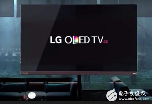OLED电视已错失最佳时机 技术缺陷依然明显