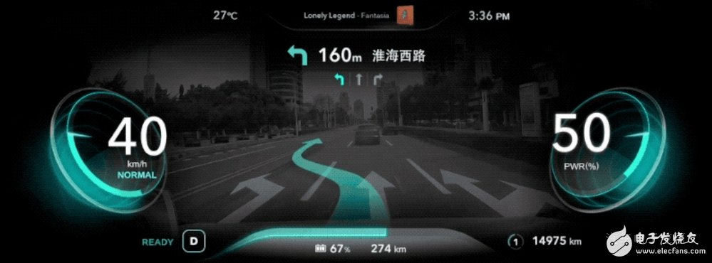 自动驾驶和智能车辆管理的实现步骤