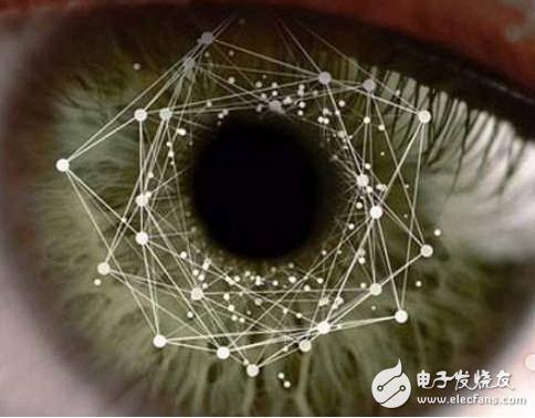 虹膜識別已在多個領域廣泛應用 是未來身份認證的趨勢