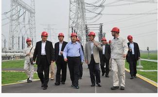 國網天津電力公司正在實施9100行動計劃打造世界一流能源互聯網企業