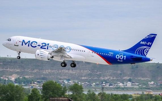 雅庫特航空已成功簽署了10架SSJ100飛機濕租訂單