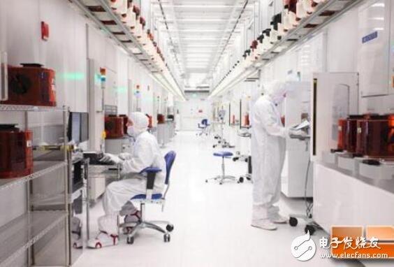 新竹科技園占全球半導體設備總產量的10%