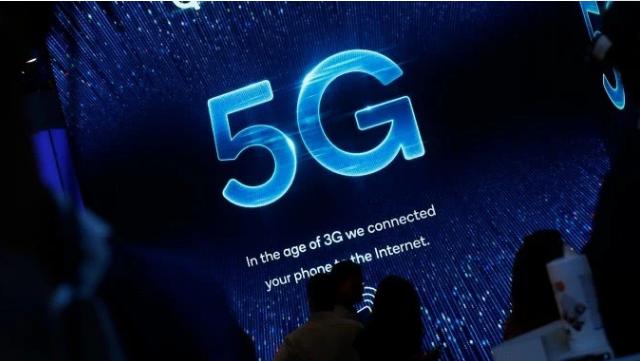 """5G""""業績發動機""""訂單大增 產業鏈公司蓄勢待發"""