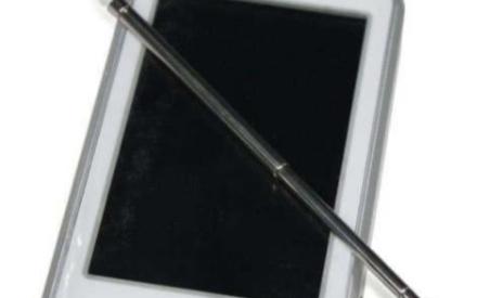 为什么在智能手机上进行普及的是电容屏