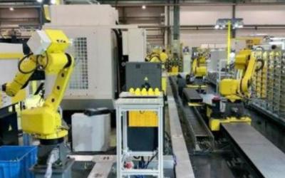 工控系統中工業數據采集的發展趨勢