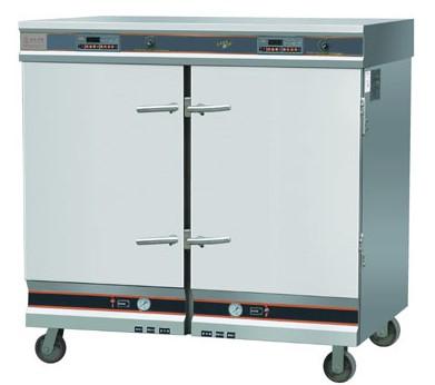 蒸饭柜常出现的故障及维修方法