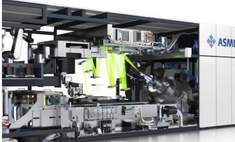 Litho路障威脅到40納米以下的芯片生產