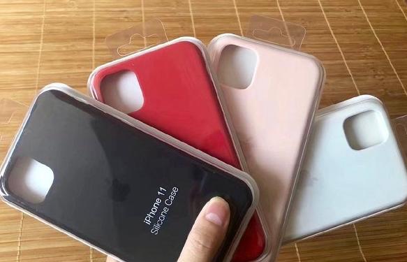 iPhone 11系列手机的命名以及外观设计细节...
