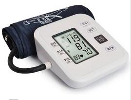 电子血压计的组成应用及常见故障分析