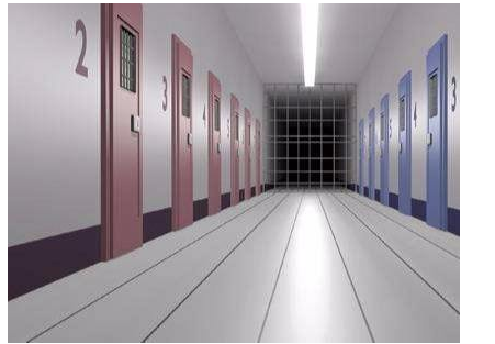 智慧監獄建設中安防智能化有哪些應用