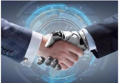 人工智能在安防普及应用是由什技术提供的