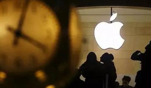 苹果计划2020年3月发布一款支持3D感应技术的...