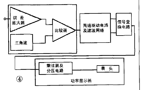 设计一个高效率音频功率放大器的详细资料说明