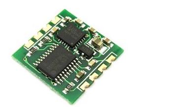 MPU6050傳感器的四元數歐拉角程序免費下載