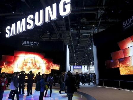 三星正在计划停止LCD面板生产线将其转换成OLE...