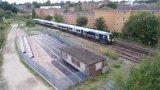 英国一条铁路线路首次采用全太阳能供电 将大大减少空气污染和?#29575;移?#20307;排放并节省成本