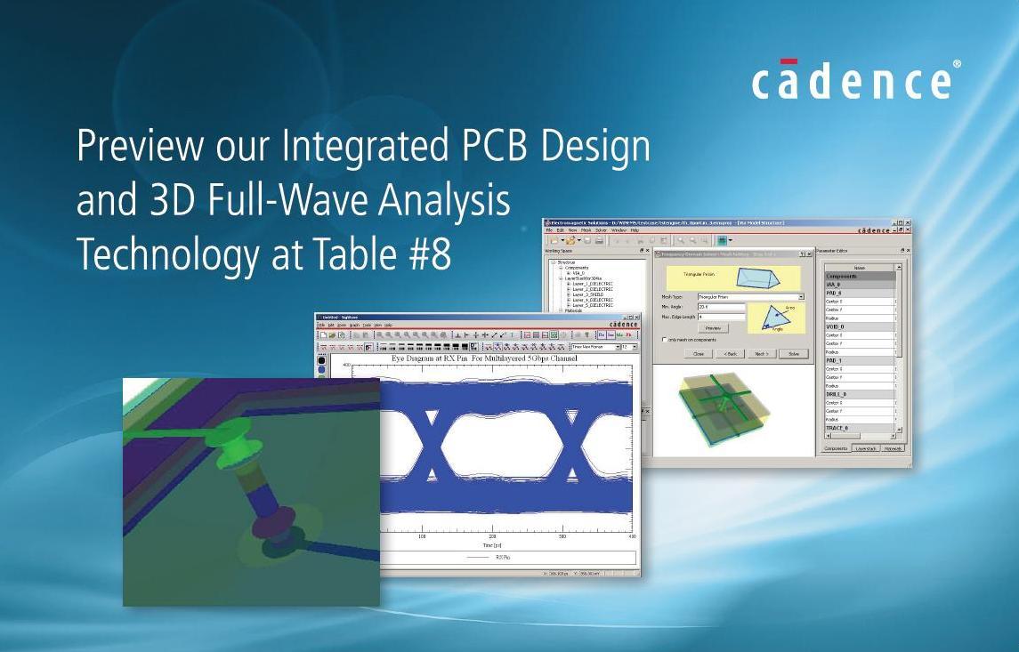 PCB互连的实用和自动化全波建模方法