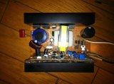 设计一个全硬件的纯正弦逆变器的电路图详细概述