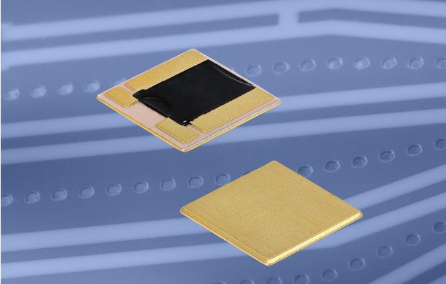 Vishay推新款汽车级Power Metal PlateTM检流电阻器——WFPA3939和WFPB3939