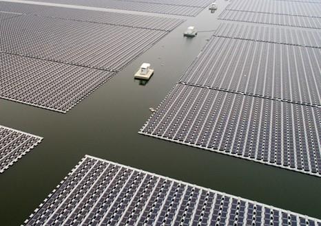 新疆阿克蘇9個項目納入發電側光伏儲能聯合運行項目試點中