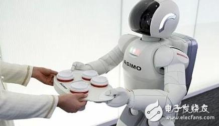 服务机器人产业迎来发展热潮 对底盘的需求也日益旺盛